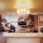 modern-classic-style-living-room-wall-cover-classic-style-living-room
