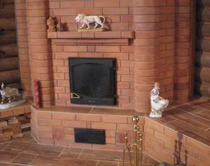 Печи для дома: ключевые критерии, обзор и характеристика популярных конструкций
