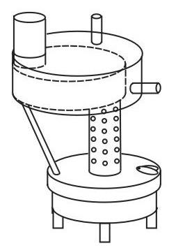 Печи на отработке с водяным контуром своими