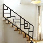 simple-metal-stair-railing-designs-for-interior-wooden-staircase