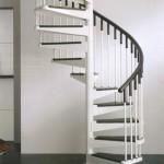 star-spiral-staircase