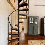 wood-steel-stair