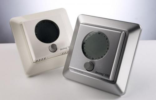 Главные факторы подбора термостата