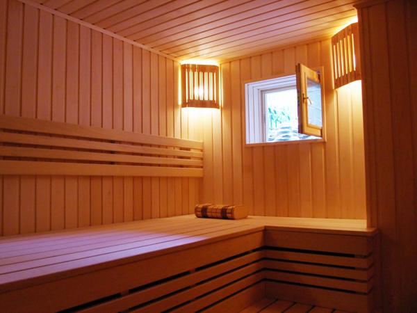 Варианты естественной вентиляции в бане