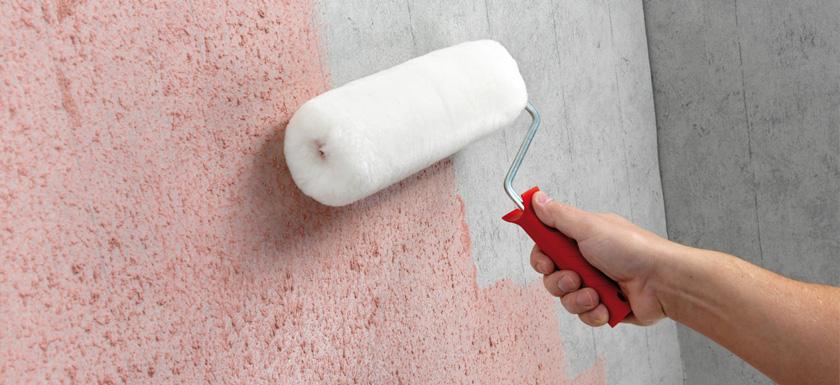 применение бетоноконтакта
