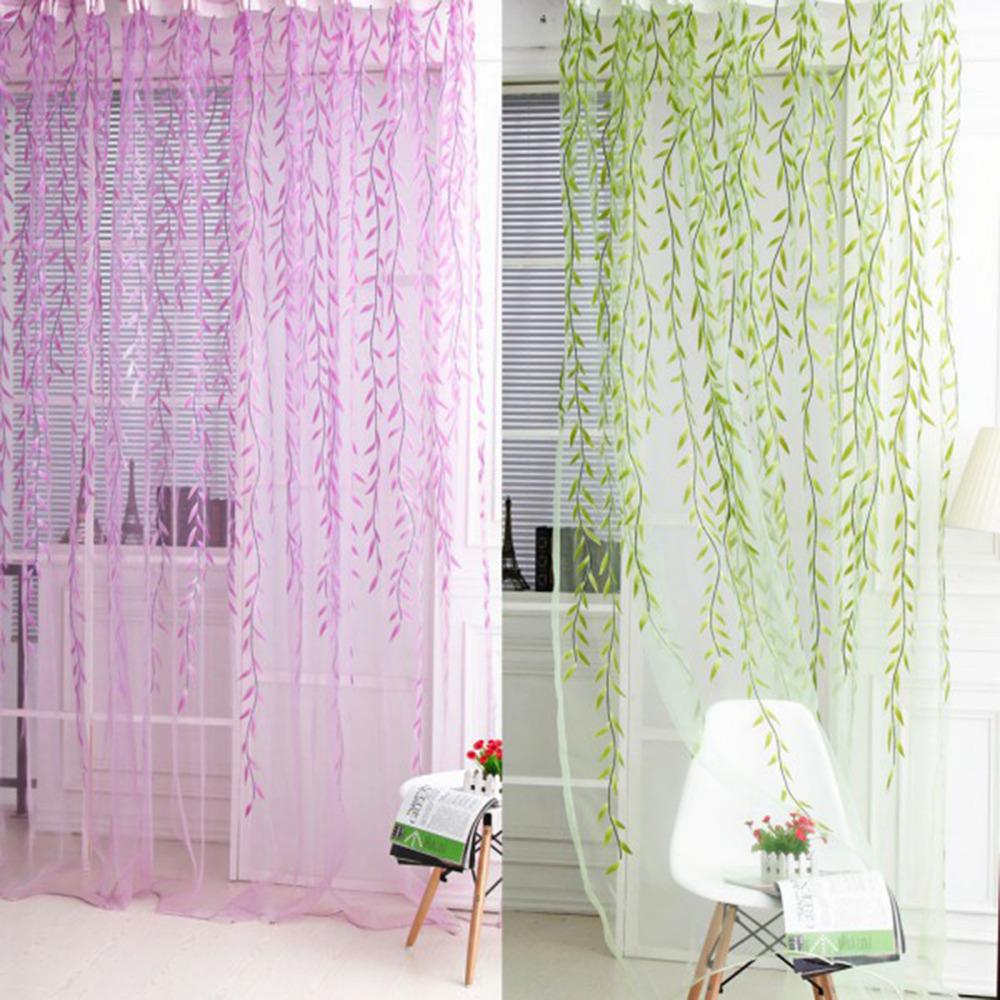 плетенные шторы