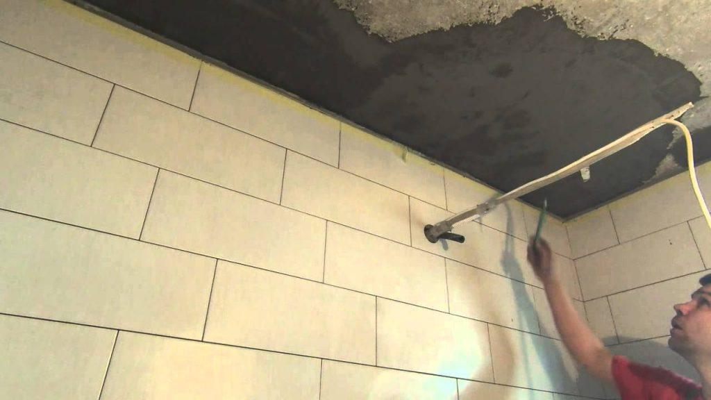 Как сделать гидроизоляцию потолка 521