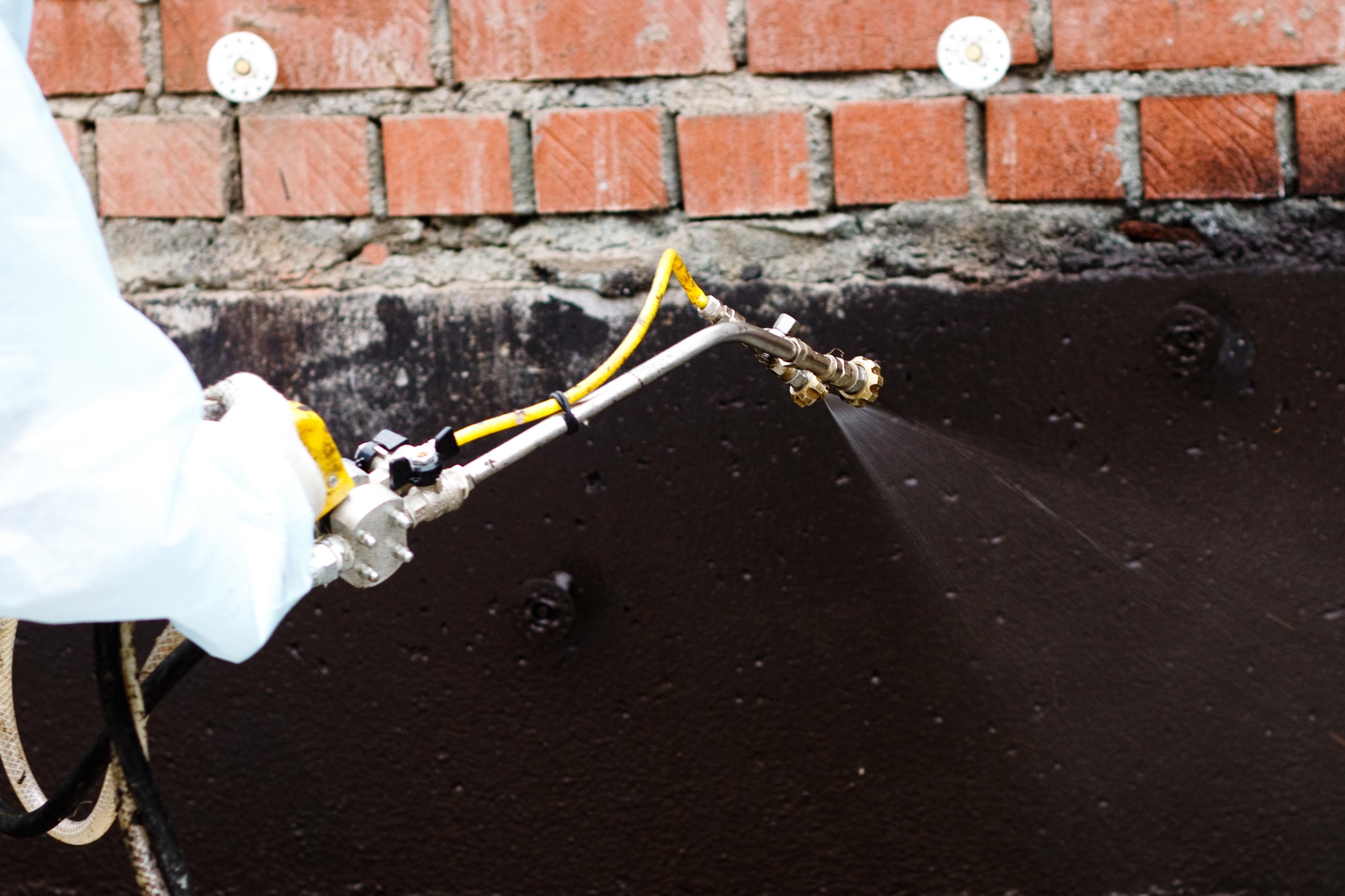 Современная гидроизоляция мастики желатиновая мастика фото