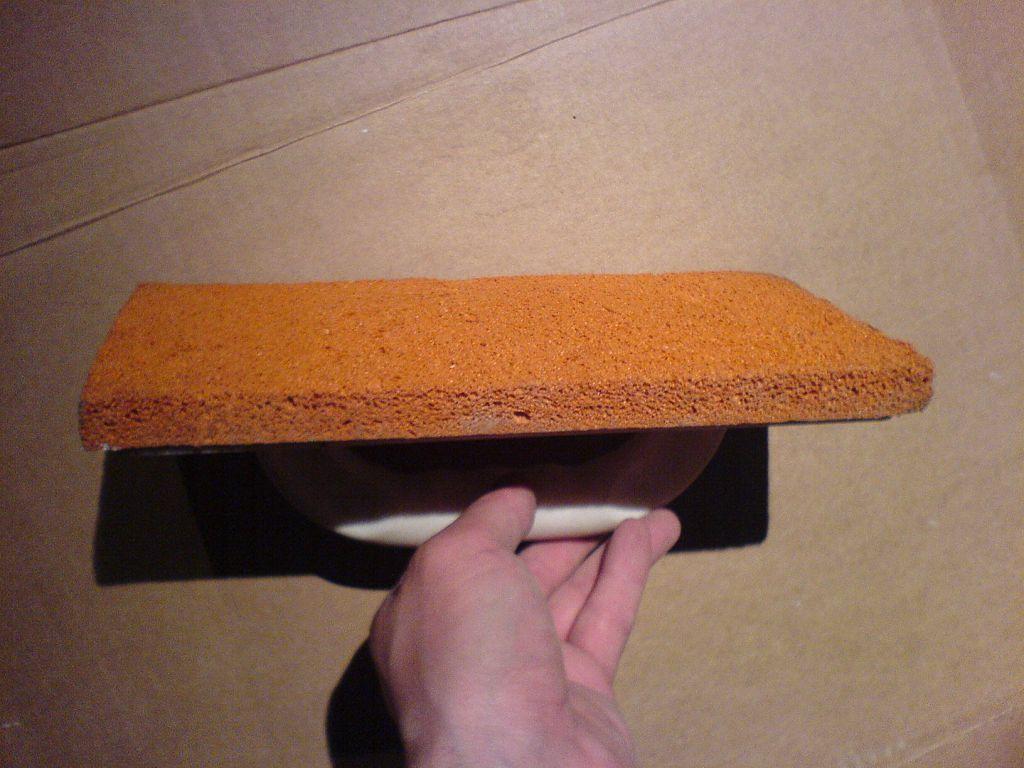 идея использования шпаклевки в отделке квартиры