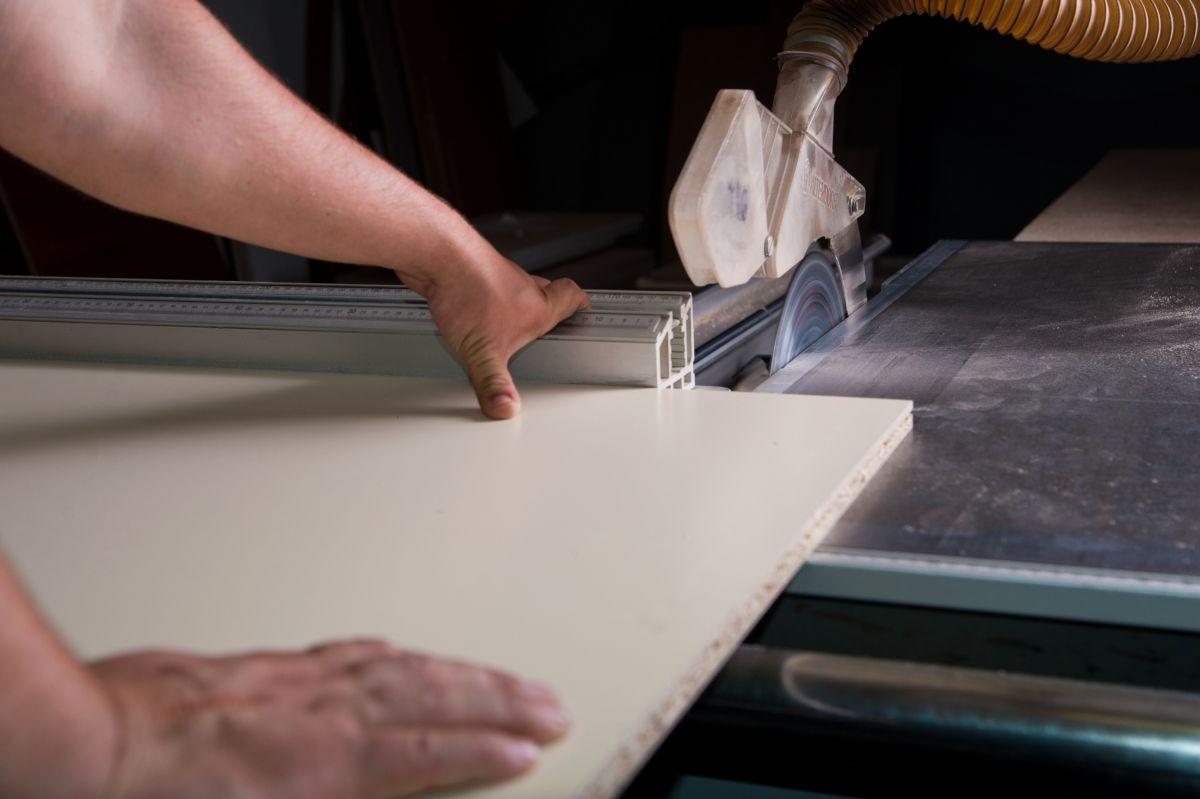 Ремонт пластиковой столешницы своими руками 13