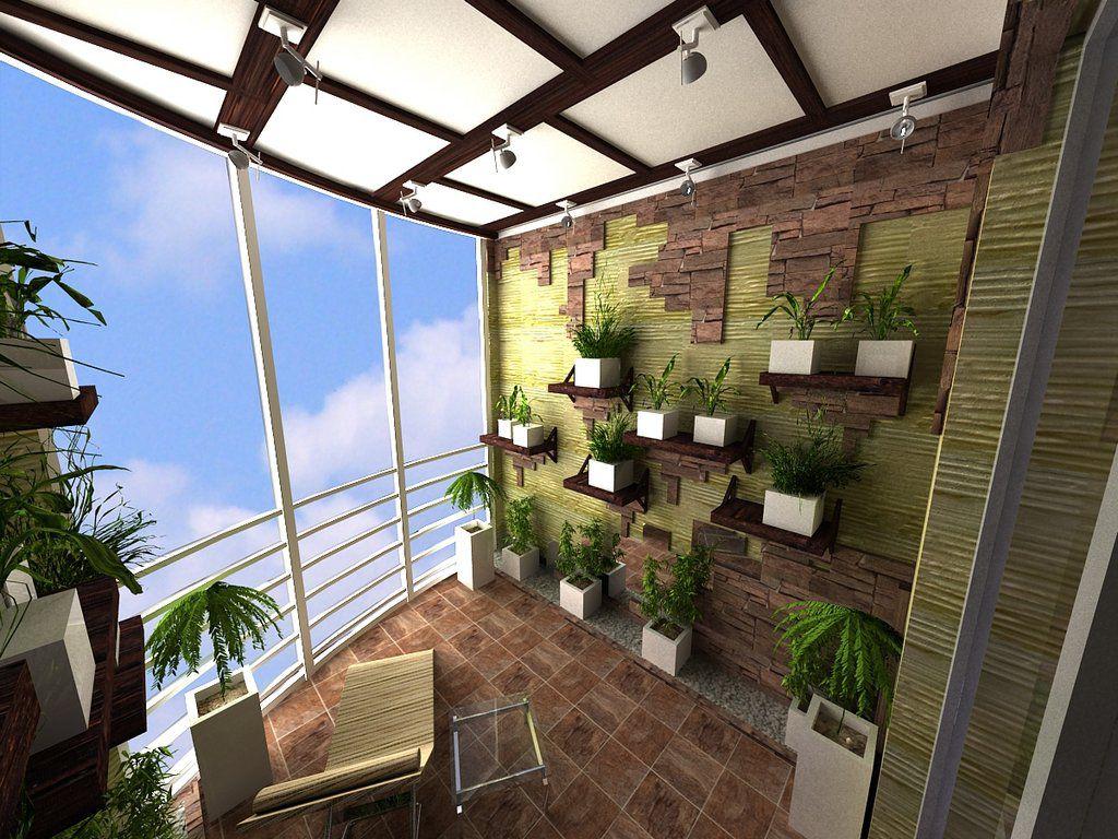 Балконы и лоджии: отделка, гидроизоляция, остекление.