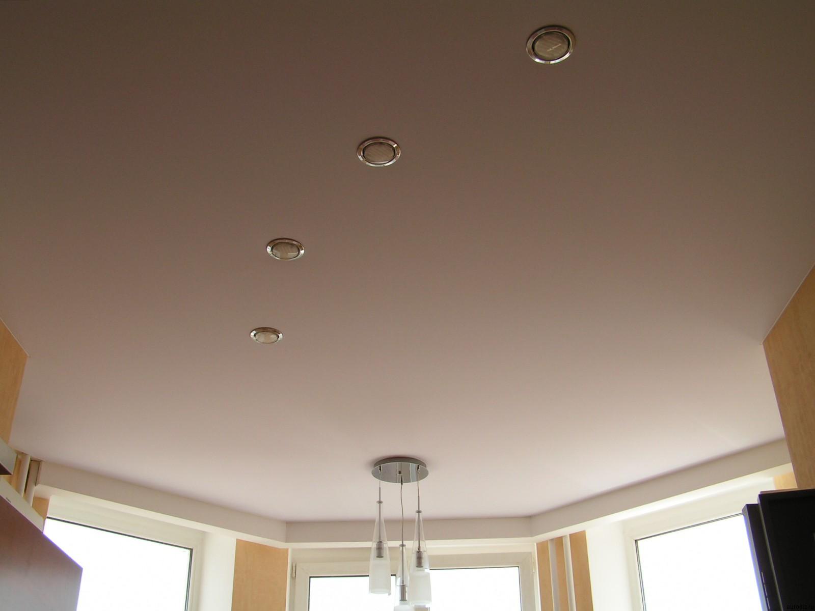 подвесной потолок фото эксперты