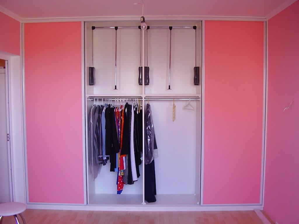 Шкаф в гардеробной своими руками фото 96