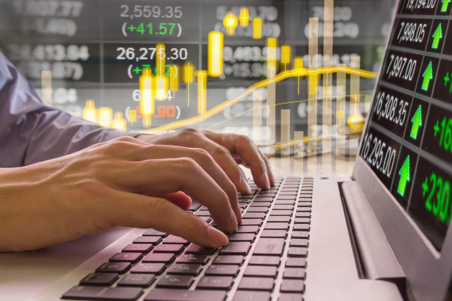 Вклады в валютный рынок